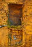 Achtergrondisolatiepolyurethaan Stock Afbeelding