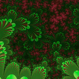 Achtergrondkleurenfantasie Royalty-vrije Stock Fotografie