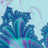 Achtergrondkleurenfantasie Royalty-vrije Stock Afbeeldingen