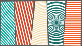 Achtergrondkleurentextuur met lijnen stock foto
