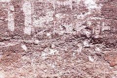 Achtergrondreeks: textuur van de muur Royalty-vrije Stock Afbeeldingen