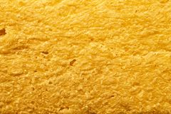 Achtergrondtextuur macrosinaasappel van geroosterd toostbrood stock foto's