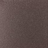 Achtergrondtextuur van een glanzend metaalblad met gestippeld ruw Royalty-vrije Stock Fotografie