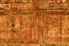 Achtergrondtextuur van hout Royalty-vrije Stock Foto