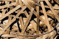 Achtergrondtextuur van hout Royalty-vrije Stock Fotografie