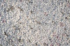 Achtergrondtextuur van opgepoetst graniet Stock Foto
