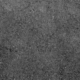 Achtergrondtextuur van ruw asfalt; Zwarte textuurachtergrond; Royalty-vrije Stock Afbeeldingen