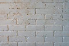 Achtergrondtextuur van wit Lichtgewicht Concreet blok, grondstof voor industri?le muur Witte bakstenen muurachtergrond in landeli royalty-vrije stock afbeelding