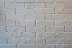 Achtergrondtextuur van wit Lichtgewicht Concreet blok, grondstof voor industri?le muur Witte bakstenen muurachtergrond in landeli stock fotografie