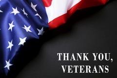 Achtergrondvlag van de Verenigde Staten van Amerika voor nationale federale vakantieviering en het rouwen herinneringsdag Het sym royalty-vrije stock afbeelding