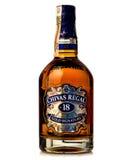 Achtzehn Jahre altes gemischtes regel chivas schottischer Whisky des Malzes Lizenzfreies Stockbild