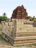 AchyutaRaya-Tempel bei Vijayanagara Stockfoto