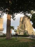 Aci Castello Fotos de archivo libres de regalías