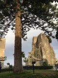 Aci Castello Foto de archivo libre de regalías