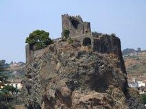 Aci Castello Italy Catania - Creative Commons by gnuckx royalty free stock photos