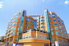 Acibadem-Krankenhaus, Bursa, die Türkei Stockfotos