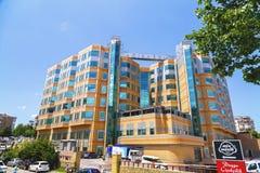 Acibadem-Krankenhaus, Bursa, die Türkei Lizenzfreie Stockfotografie
