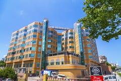 Acibadem-Krankenhaus, Bursa, die Türkei Stockbild