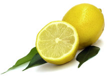 Acid fruit. Arranged after diagonal fruit Royalty Free Stock Images