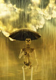 Acid rain Stock Photos