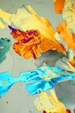 Acide citrique Image libre de droits
