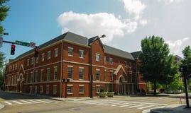 Acient-Gebäude Stockbilder