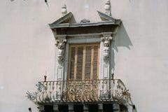 Acireale baroku miasteczko Zdjęcie Royalty Free