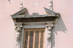 Acireale baroku miasteczko Obraz Stock
