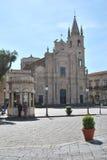 Acireale - Sizilien Stockfoto
