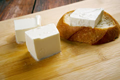Ackawi cheese Royalty Free Stock Photography