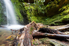 Ackland falls Stock Images