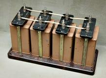 ackumulator Royaltyfria Bilder