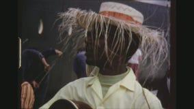 Acoger con satisfacción a Calypso Music Band