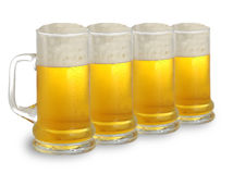ACold beer Royalty Free Stock Images