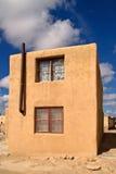 Acoma Pueblo, New Mexico, de V.S. royalty-vrije stock afbeelding