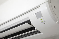 Acondicionador de aire Imagen de archivo