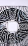 Acondicionador de aire industrial del tamaño Fotografía de archivo libre de regalías