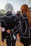 Acontecimiento del título de Japón en UI Fotos de archivo