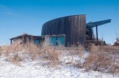 Acopio del centro en parque del lago spring Foto de archivo libre de regalías