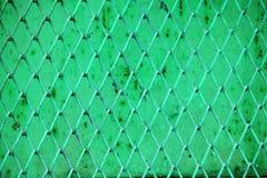 Acoplamiento de alambre inconsútil Foto de archivo