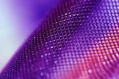 Acoplamiento púrpura Imagenes de archivo