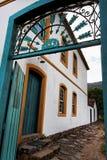 Acores House in Biguacu Stock Photos