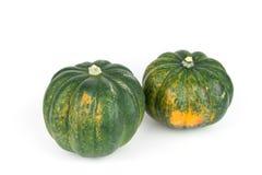 Acorn squash, pumpkin from Mexico Stock Photos