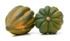 Acorn squash Royalty Free Stock Photo