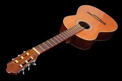 Acoustic classic Royalty Free Stock Photos