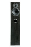 acoustic dark home oak system texture στοκ εικόνες
