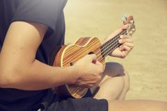 Acoustic, Fashion, Hobby Royalty Free Stock Image