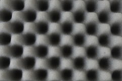 Acoustic Foam Plastic Royalty Free Stock Images
