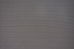 Acoustic grey metal ceiling Royalty Free Stock Photos