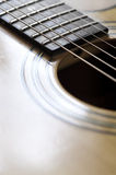 Acoustic Guitar Stock Photos
